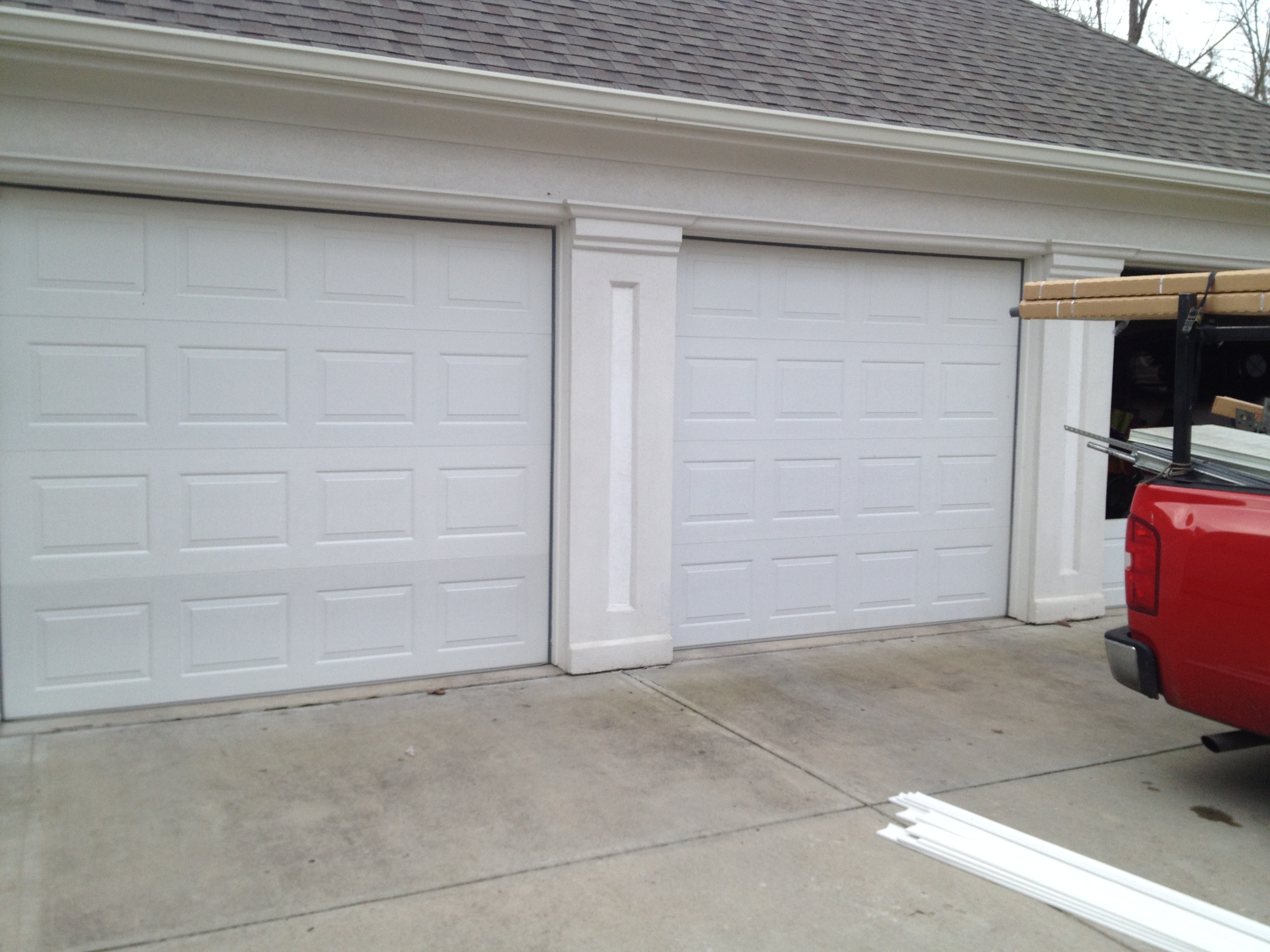 Garage Door Repair Baltimore Ohio Garage Designs